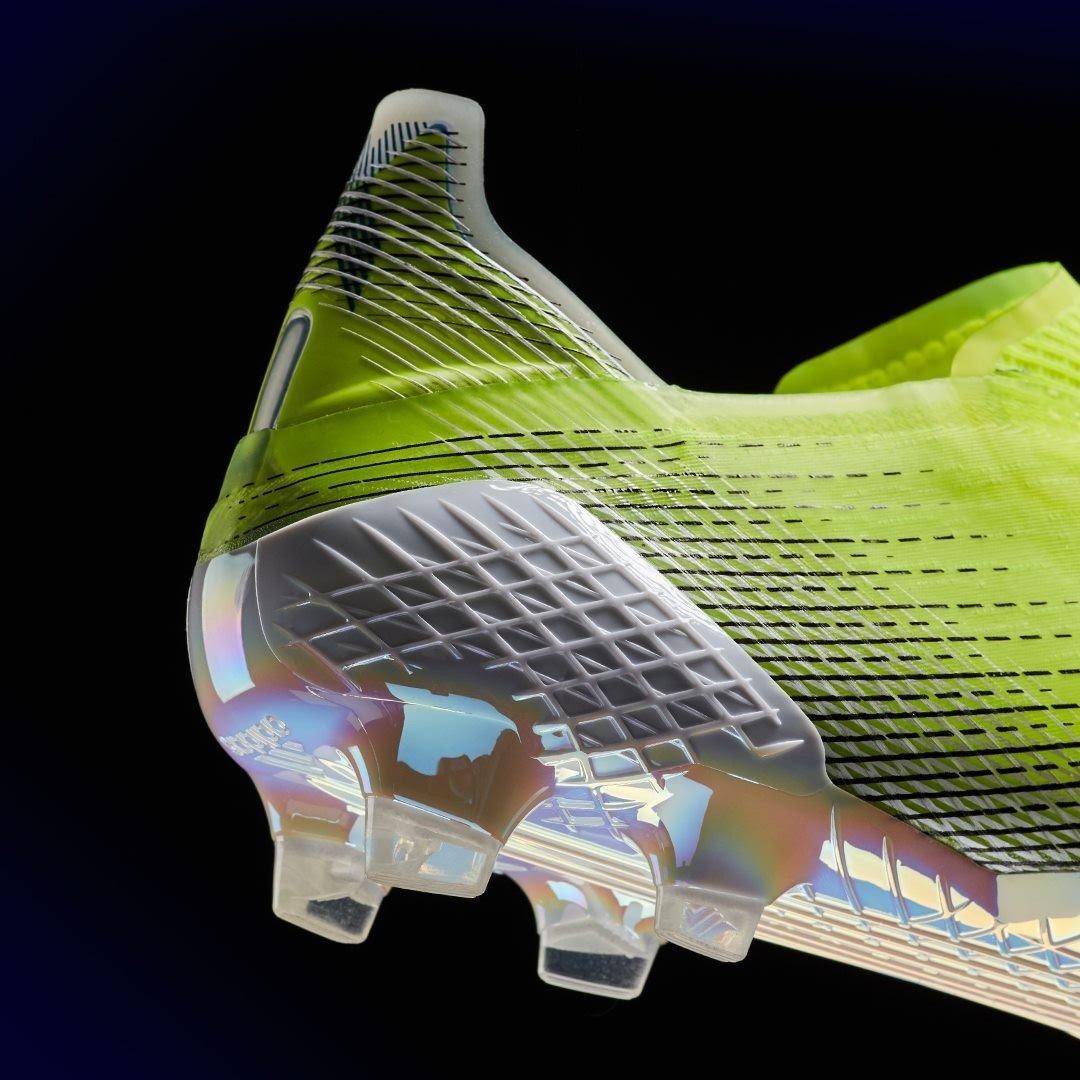 Giày đá bóng adidas X Ghosted -