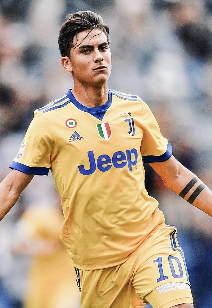 Mùa giải 17/18 là một năm hoành tráng cho Juventus