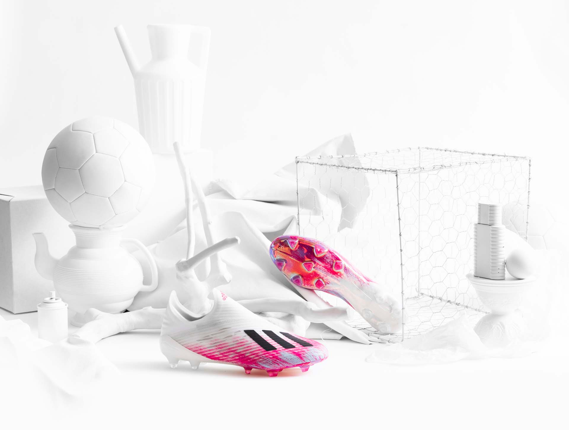 Giày đá banh Adidas X 19 'Uniforia'
