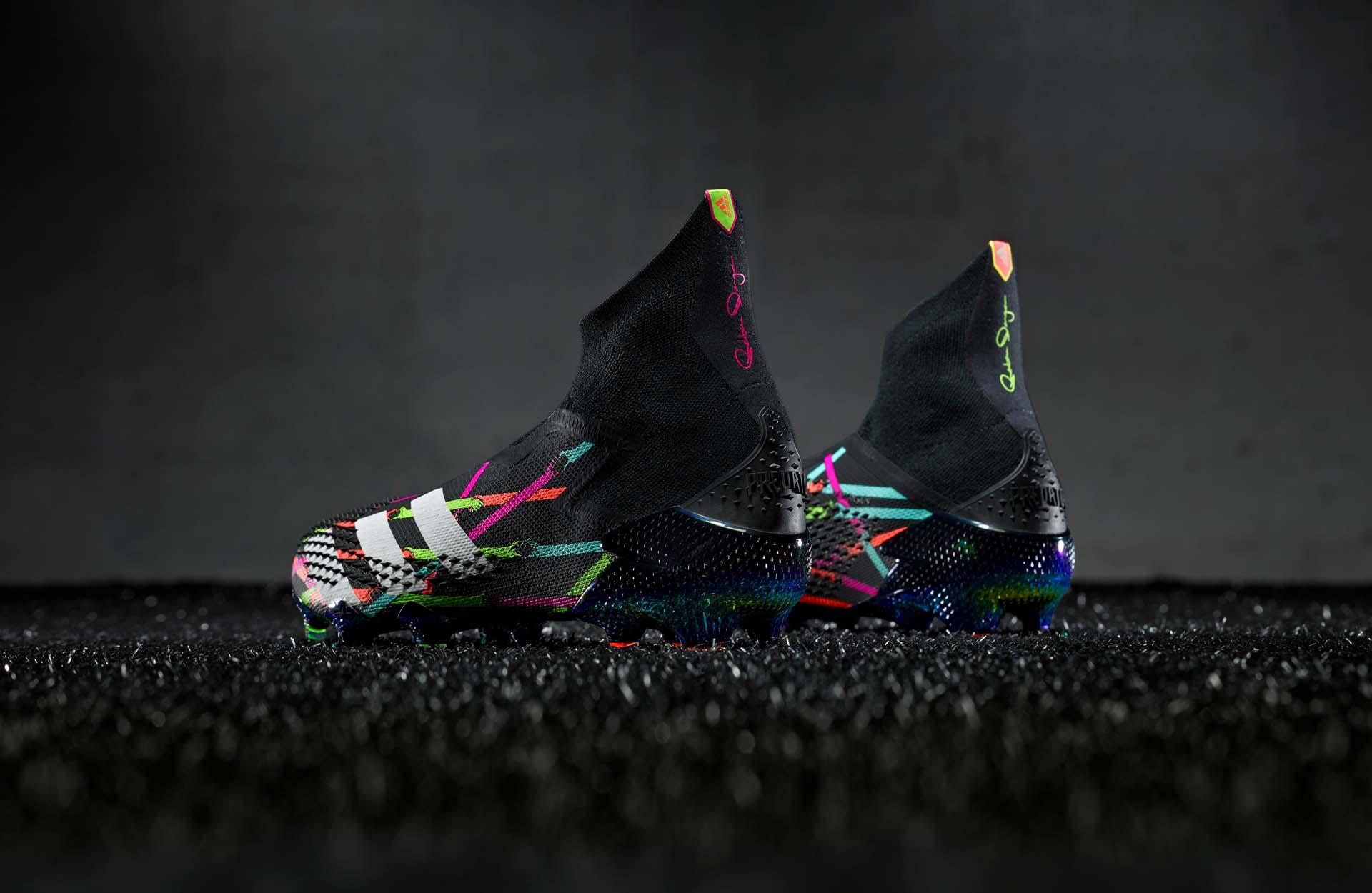 adidas x Reuben Dangoor Reveal Limited Edition Predator 20+