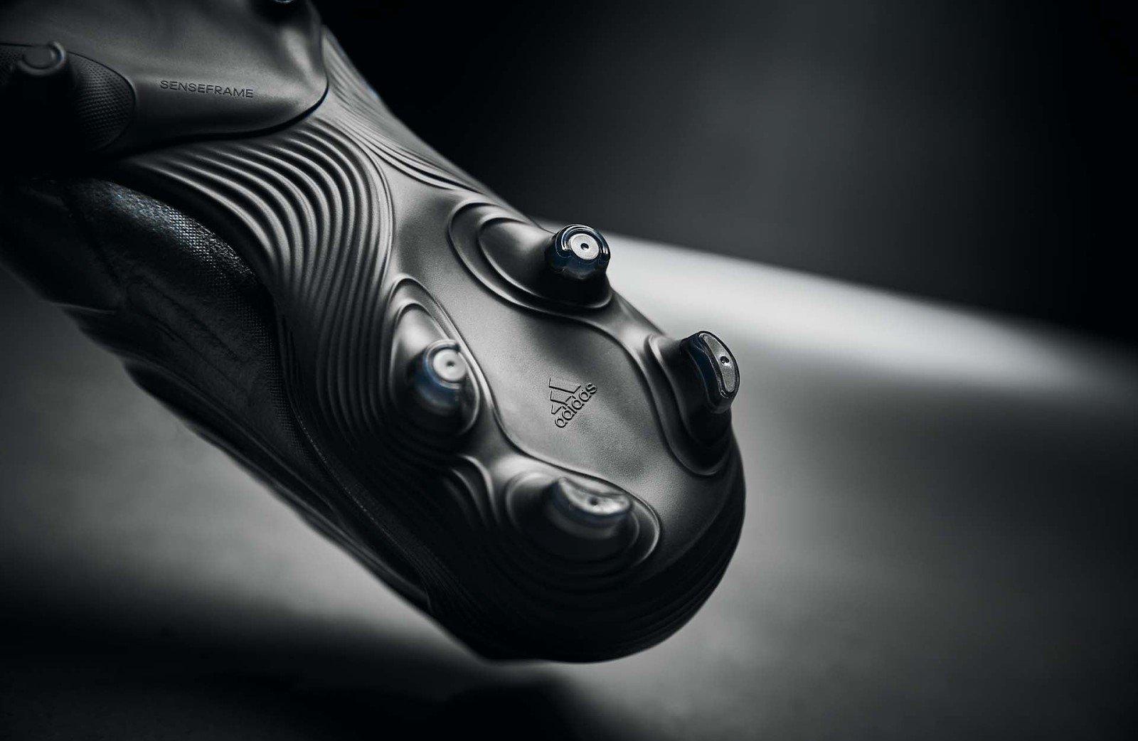 Giày đá banh da thật adidas Copa Sense