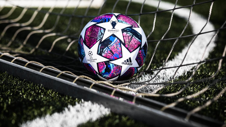 bóng adidas Football Champions League 2020 Pro Match Ball