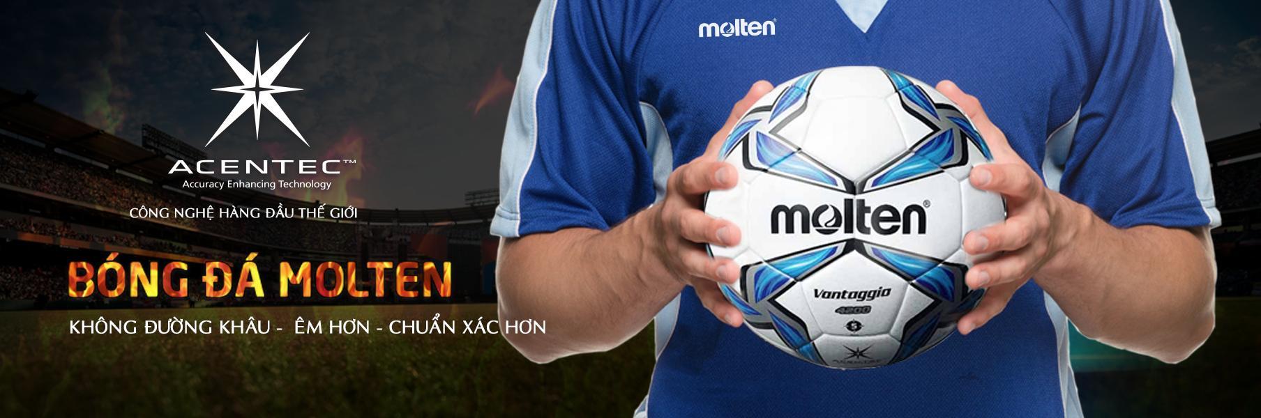 Bóng đá Futsal MOLTEN FIFA F9V4800