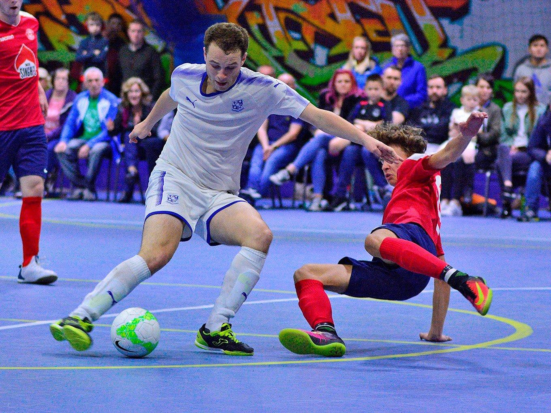 Tiêu chuẩn của một quả bóng đá Futsal