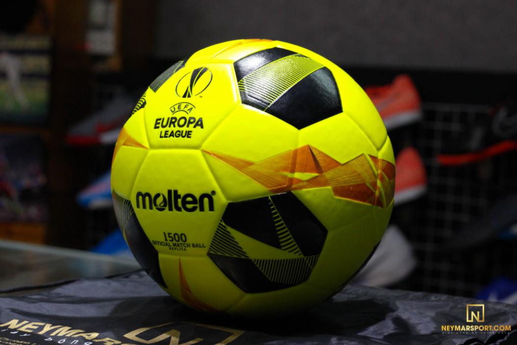 Bóng đá futsal MOLTEN tiêu chuẩn F9U1500-G9Y