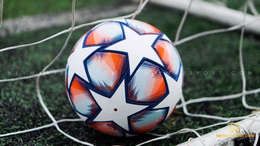 Bóng đá adidas Football Champions League 2020