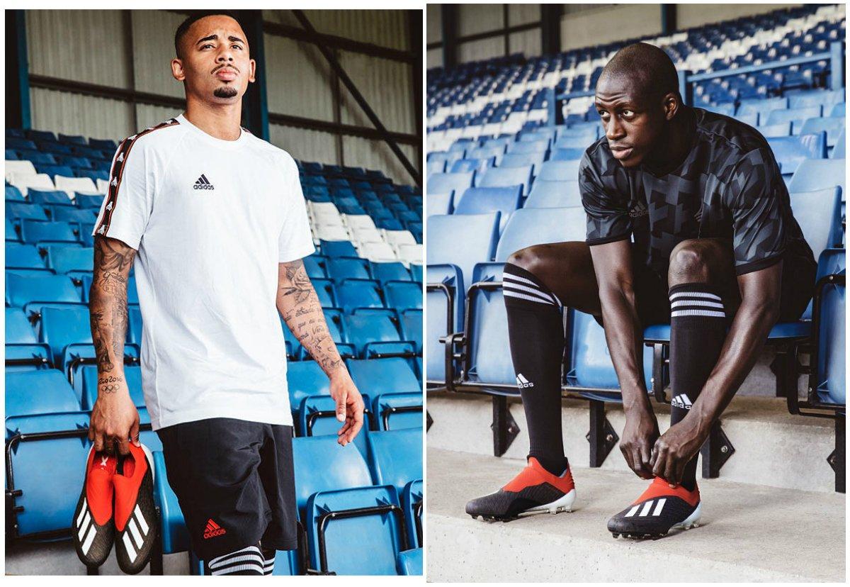 Giày đá bóng Adidas X18 – 2018