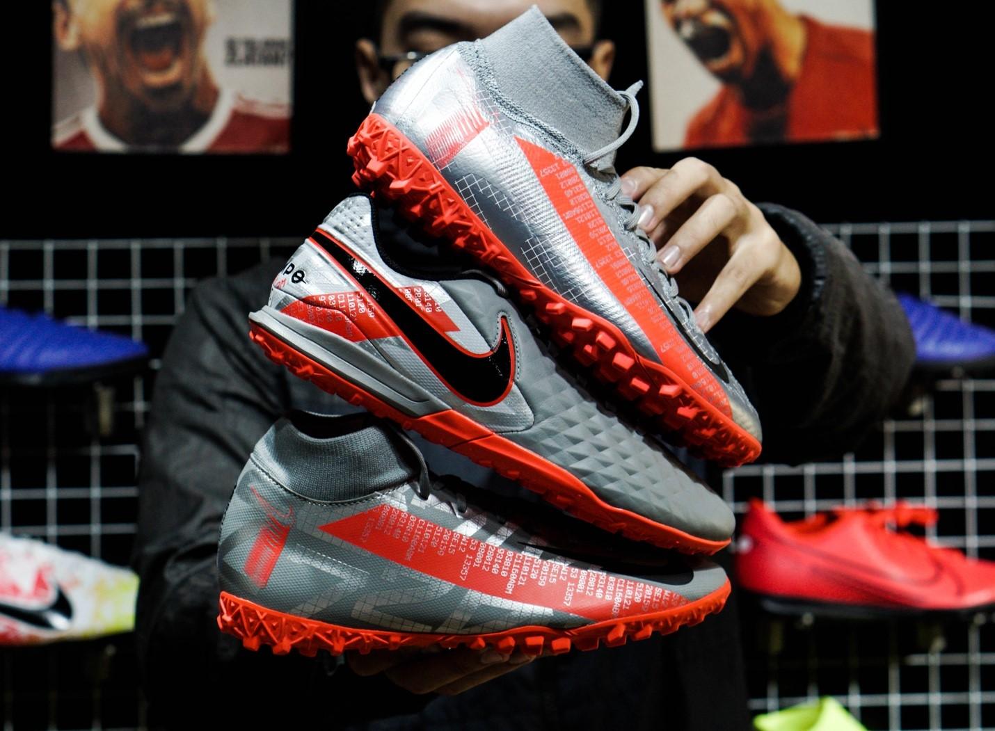 Các mẫu giày cỏ nhân tạo trong bộ sưu tập Nike Neighbourhood Pack