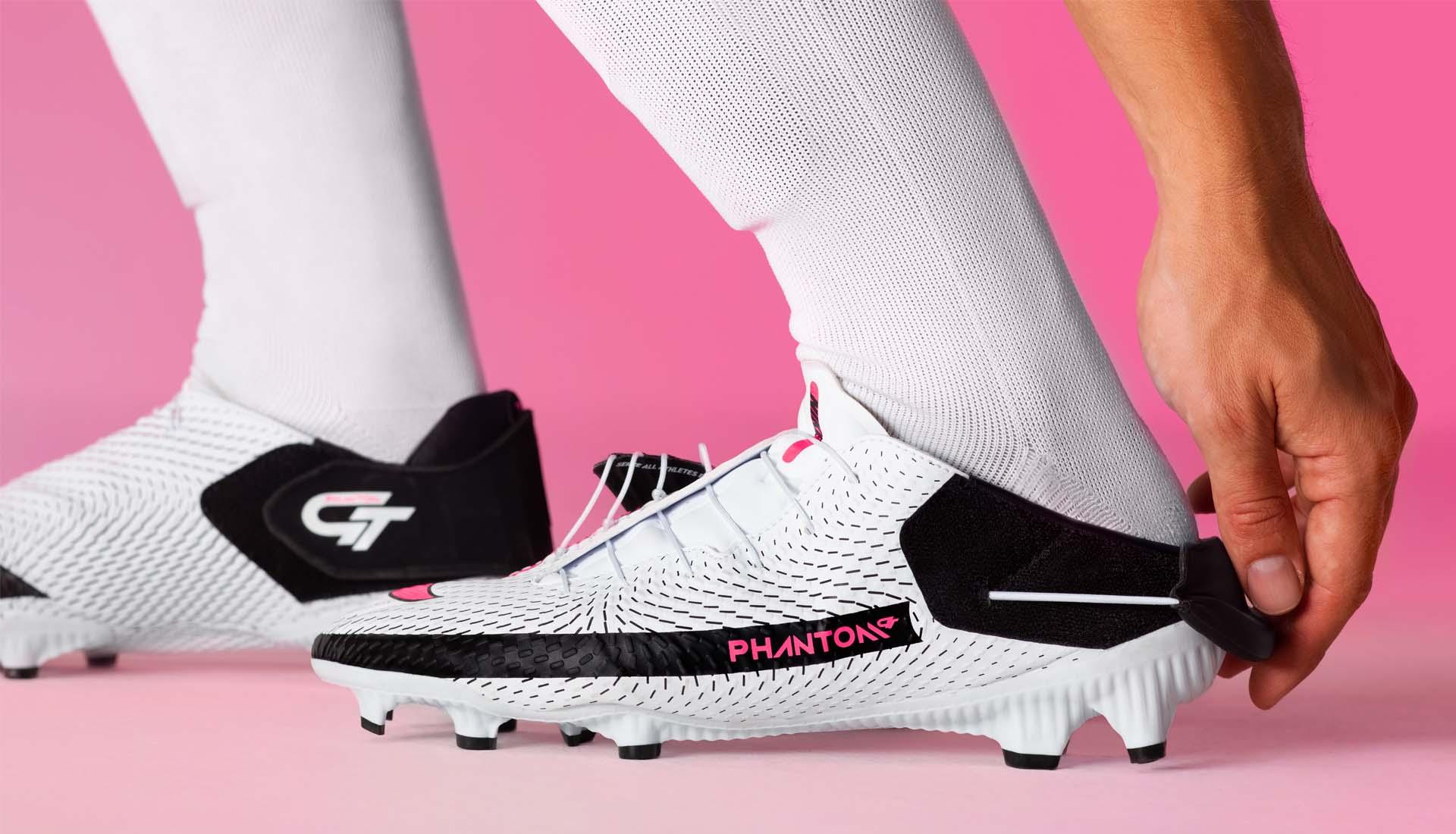 Giày đá bóng Nike Phantom GT Academy FlyEase