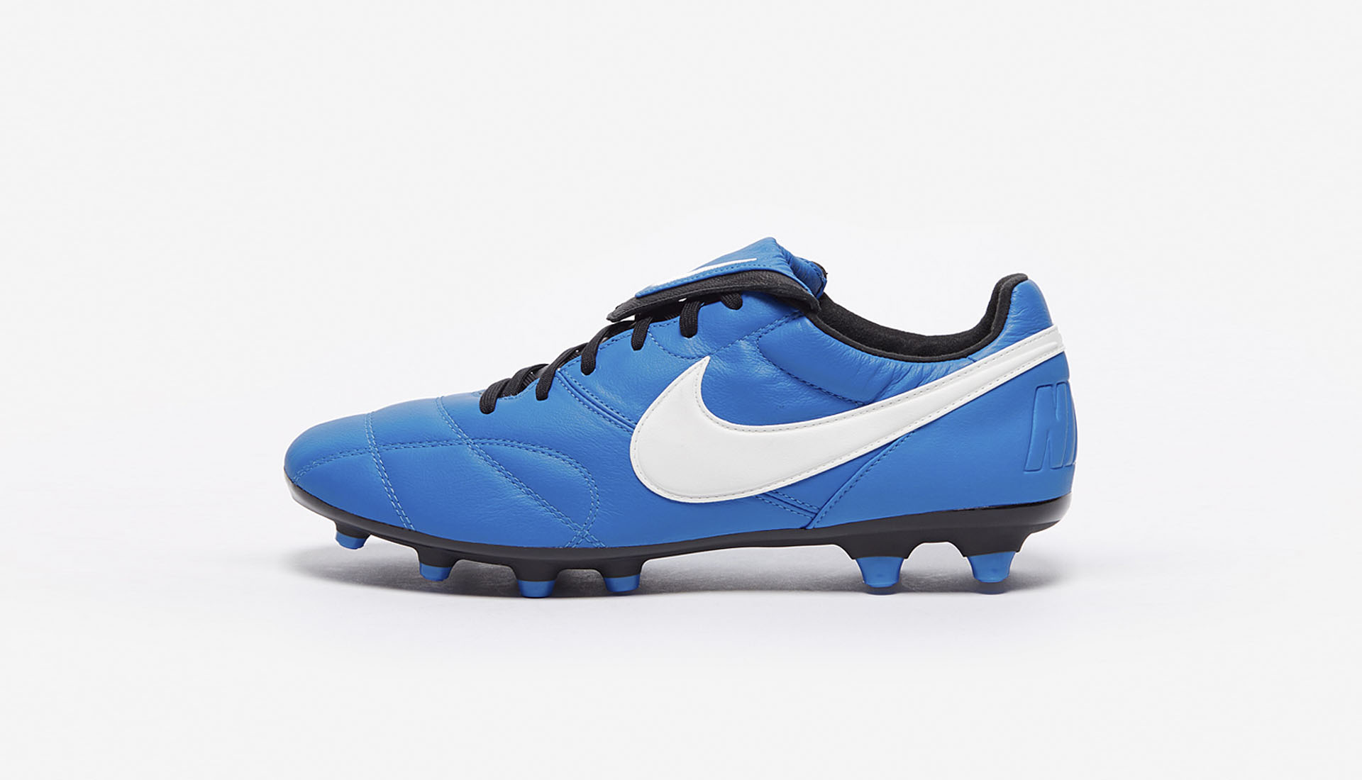 "Giày đá banh Nike Premier II ""Light Photo Blue"""