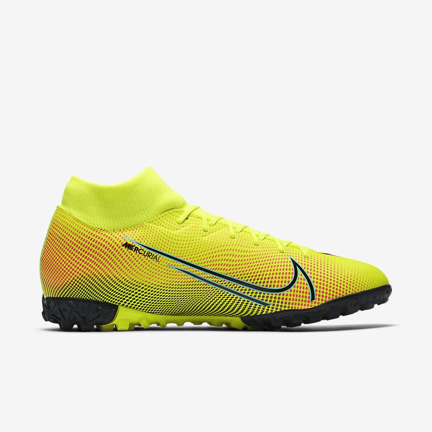 Nike Mercurial Superfly 7 Academy TF DREAM SPEED 2