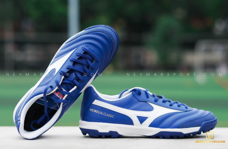 Giày đá banh Mizuno Morelia Sala Classic TF Reach Beyond