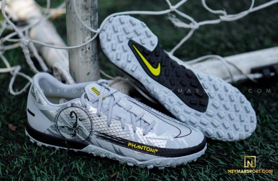 Giày cỏ nhân tạo Nike Phantom GT Academy TF Scorpion