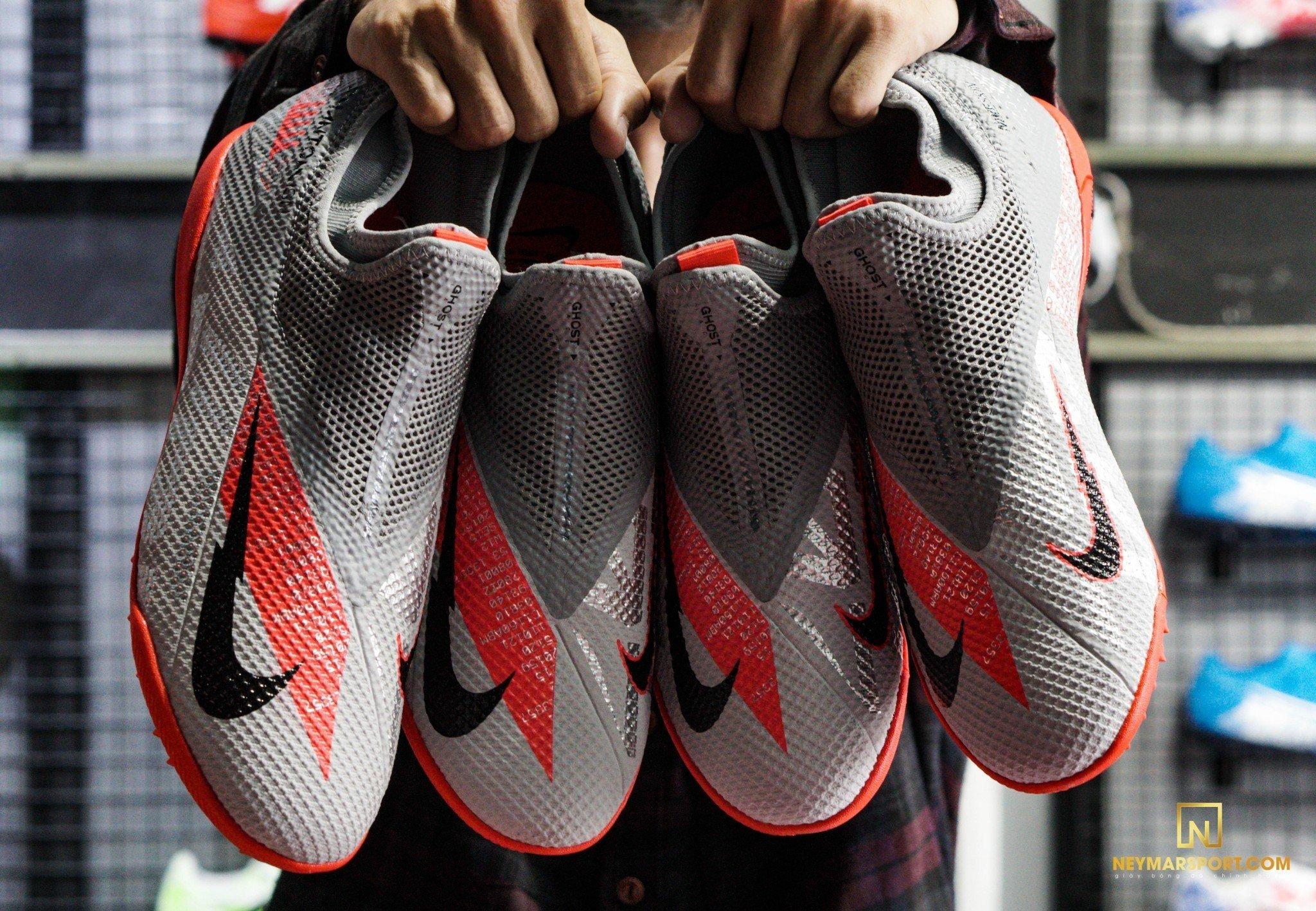 Giày đá bóng Nike Phantom Vision 2 Academy DF TF Neighbourhood