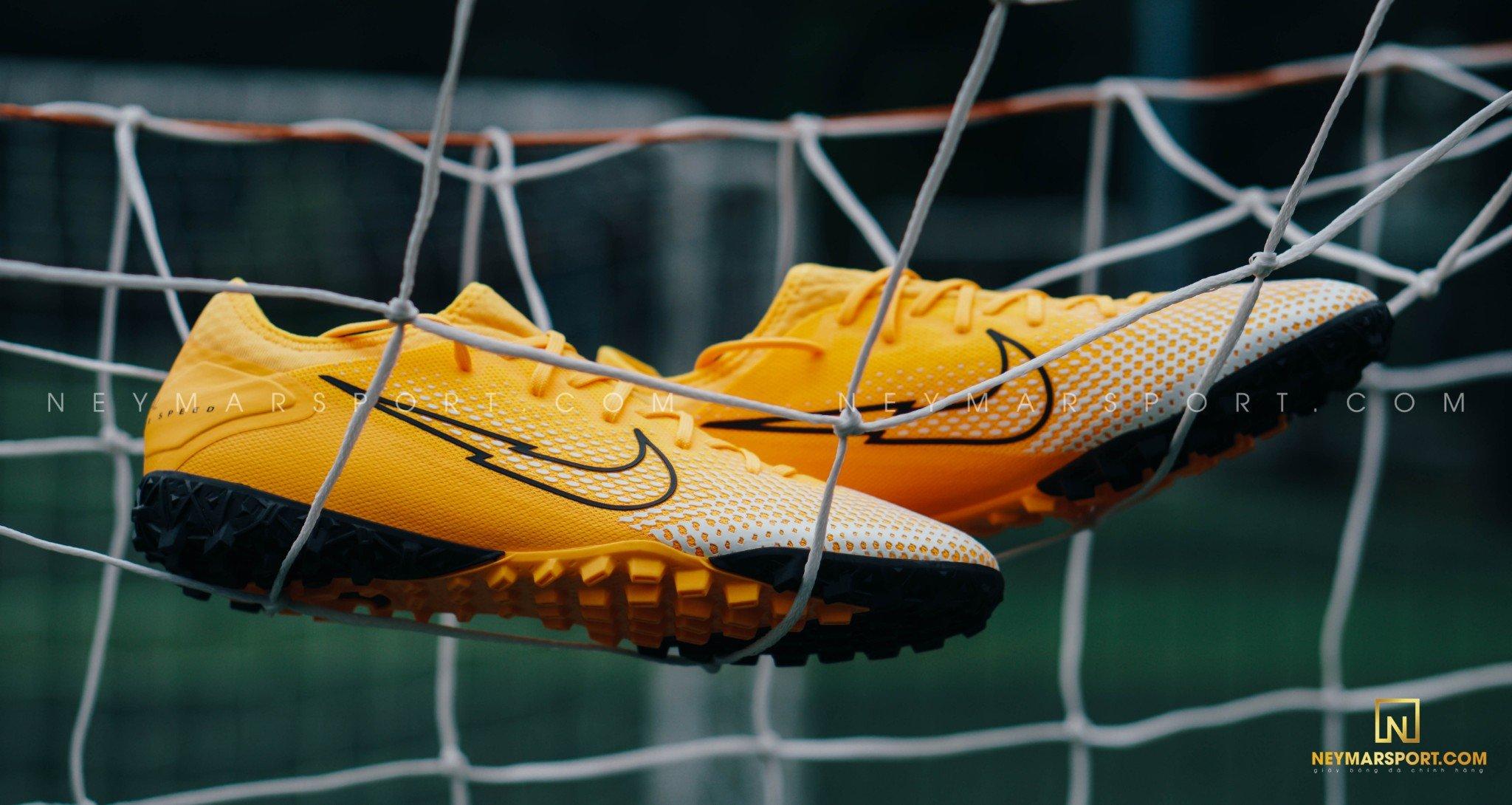 Giày cỏ nhân tạo Nike Mercurial Vapor 13 Pro TF Daybreak