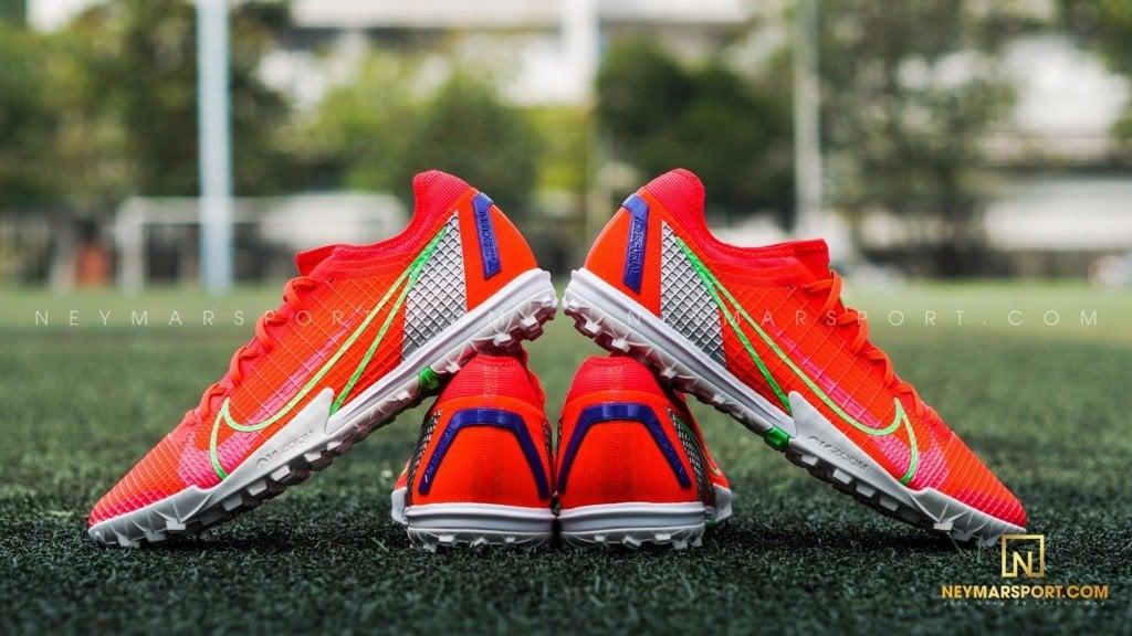 Giày đá bóng Nike Mercurial Vapor 14 bản Pro