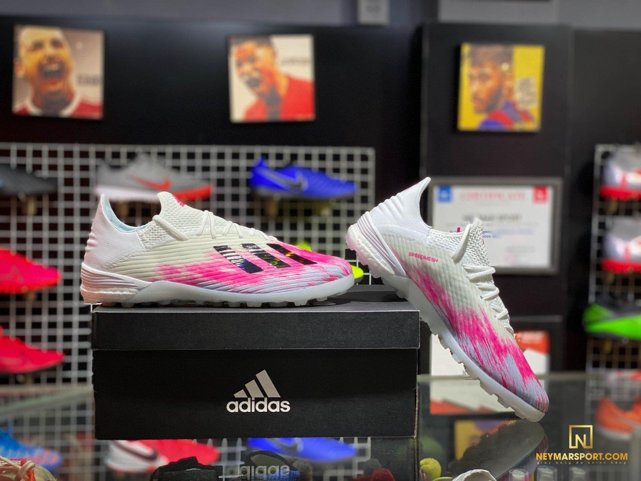 Giày đá bóng adidas X 19.1 TF Uniforia