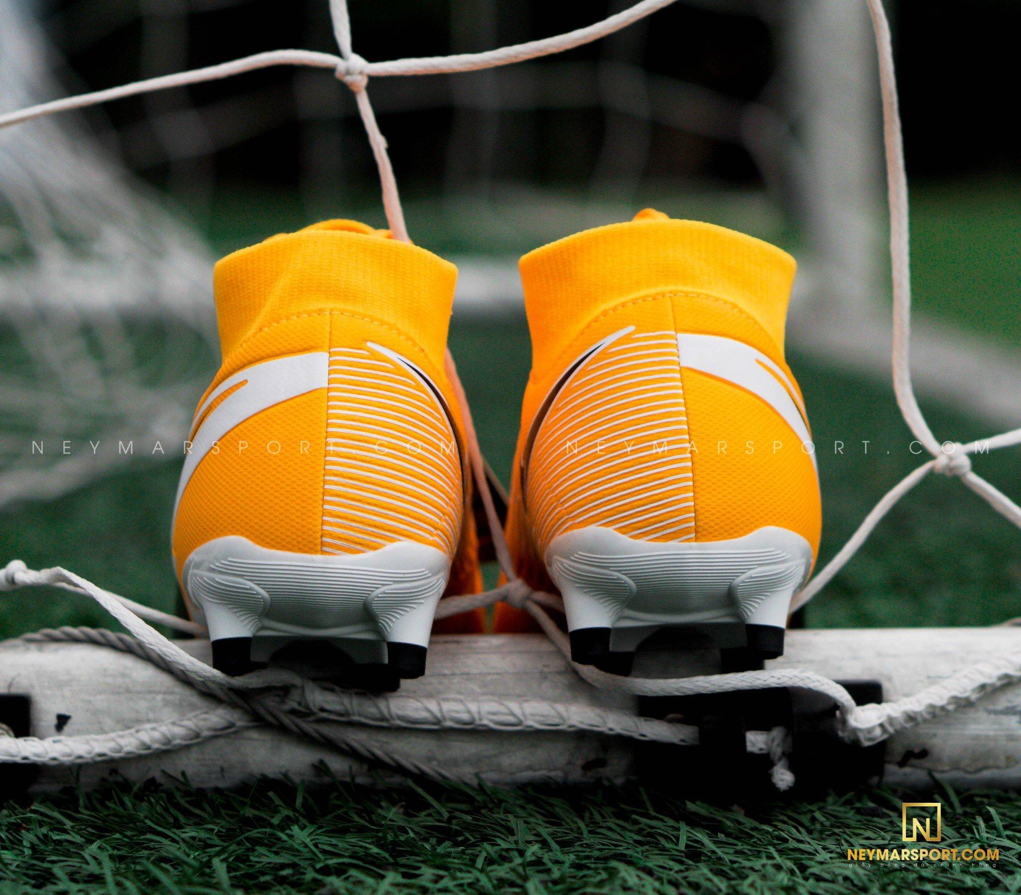 Những mẫu giày cỏ tự nhiên mới lên kệ tại Neymarsport Tháng 10