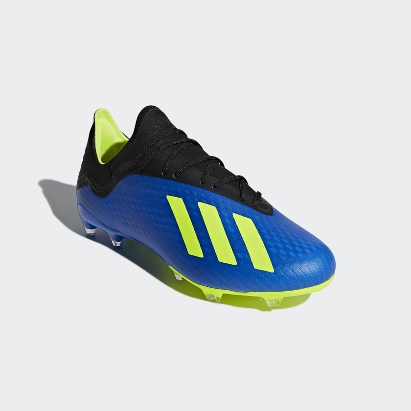 adidas X 18.2 FG/AG Energy Mode