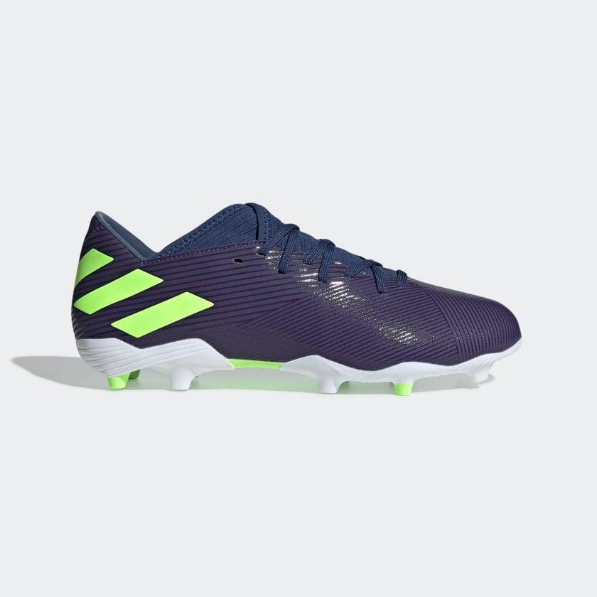 Adidas Nemeziz Messi phiên bản Purple