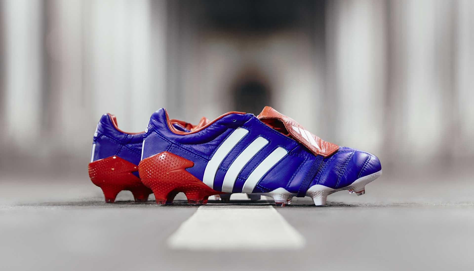 Giày đá bóng adidas Predator Mania Tormentor