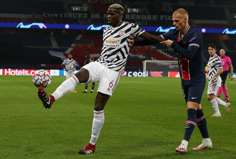 Paul Pogba đã trình diện giày đá bóng Adidas Predator Human Race