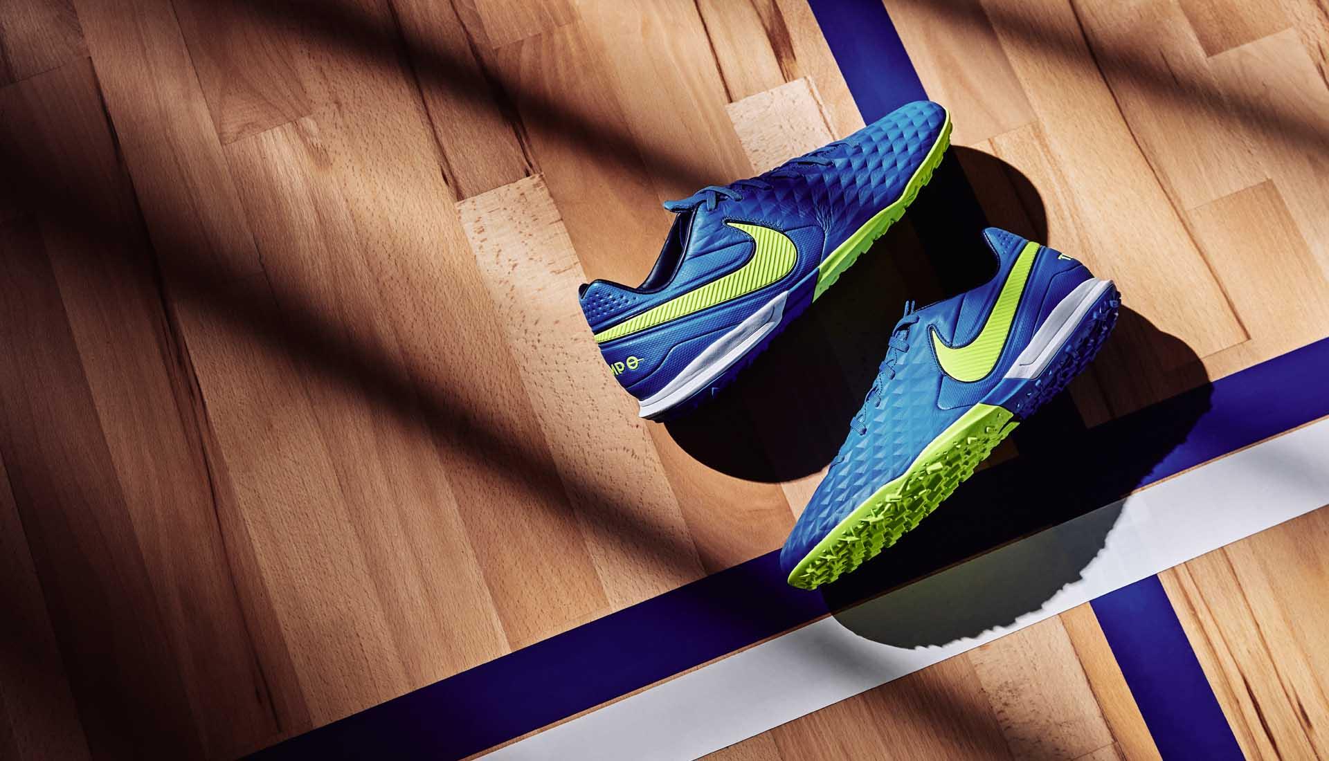 Nike Tiempo Legend 8 React Pro TF Skycourt