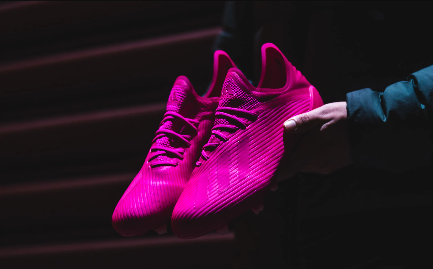 Adidas X 19.1 FG  Locality Pack