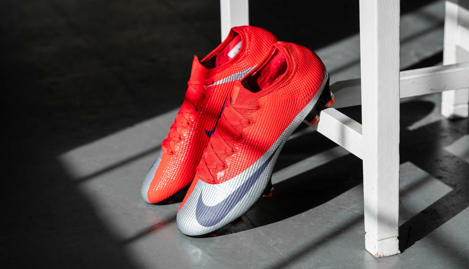 Nike Mercurial Vapor XIII - Future DNA Pack