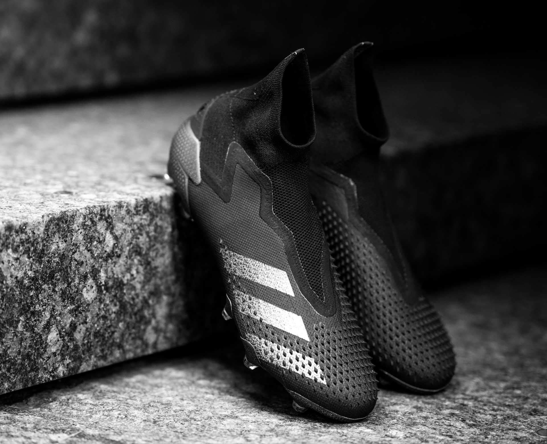 Adidas Predator Blackouts - Shadowbeast Pack