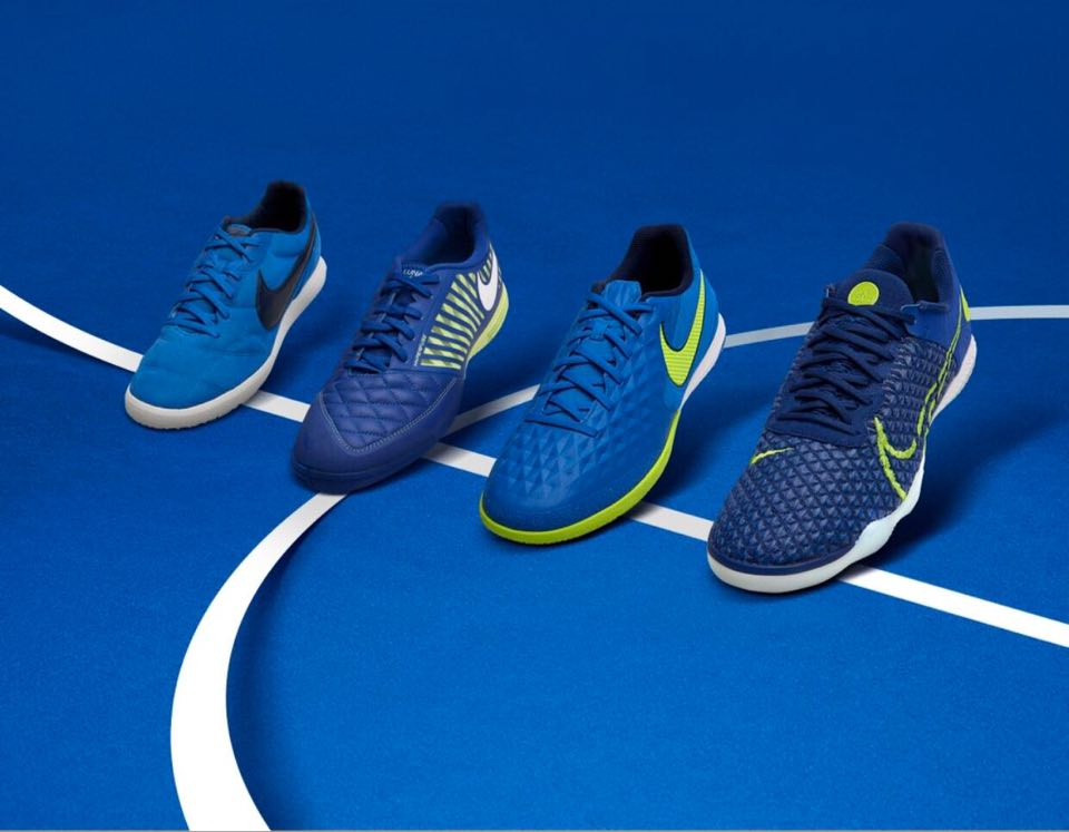 Bộ sưu tập giày Fulsal Nike