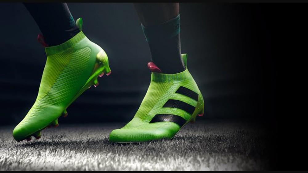 Giày đá banh Adidas ACE16+ Purecontrol - 2016