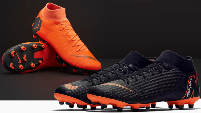 Nike Mercurial Superfly MG