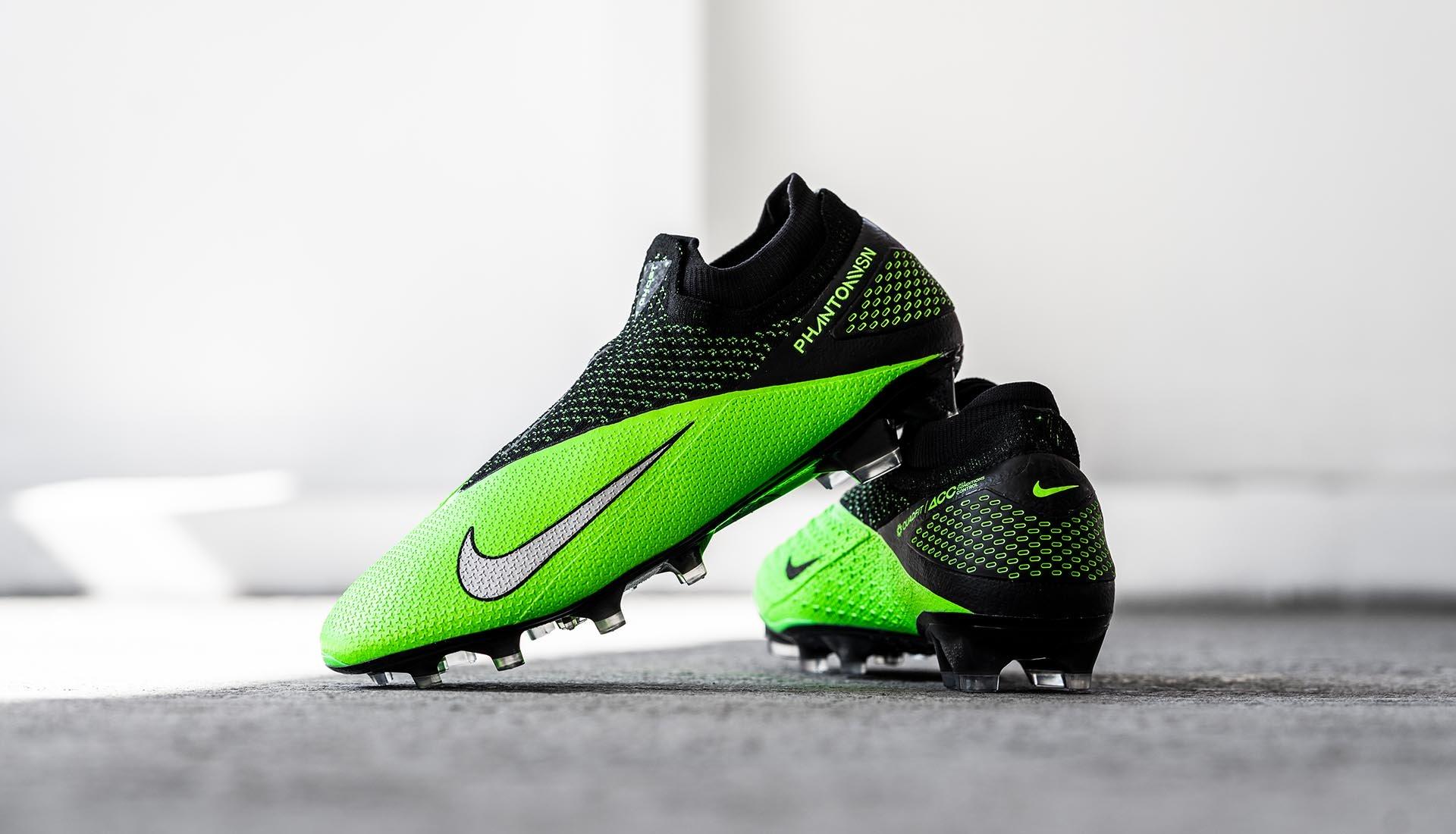 Giày đá bóng Nike Phantom VSN Future Lab II 2020