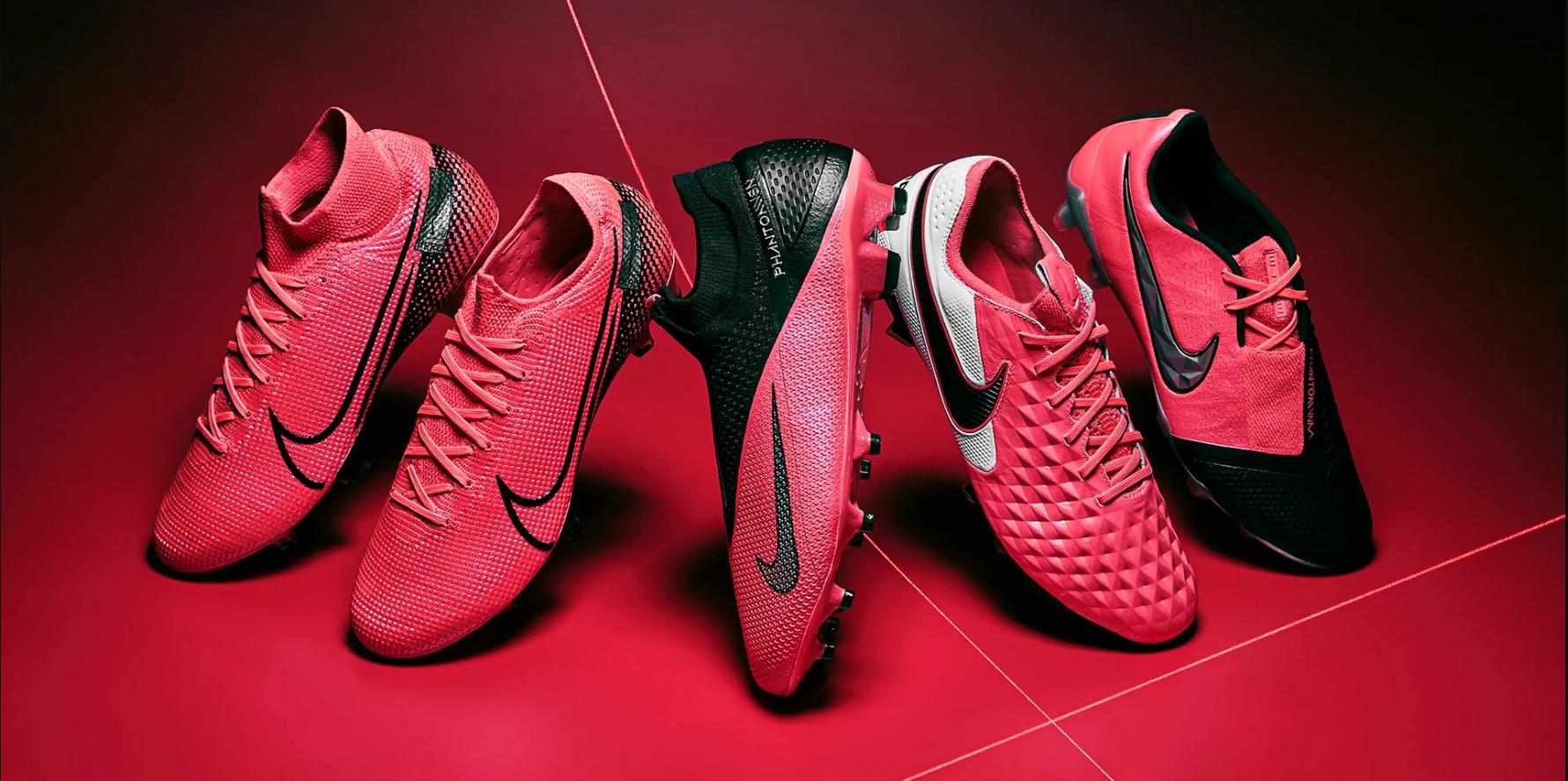 "Bộ sưu tập Nike ""Future Lab"""