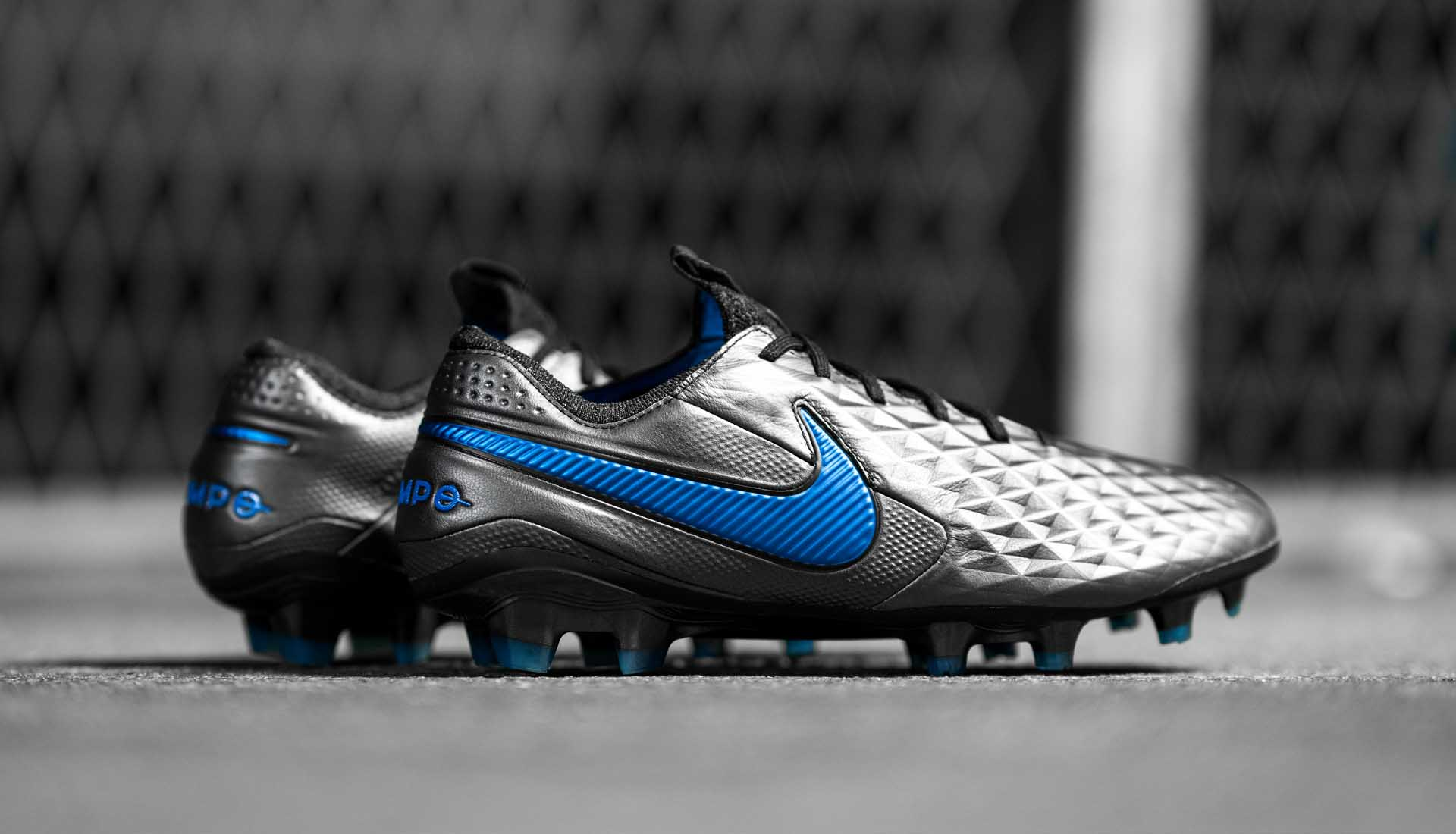 Nike Tiempo Legend 8 Under the Radder
