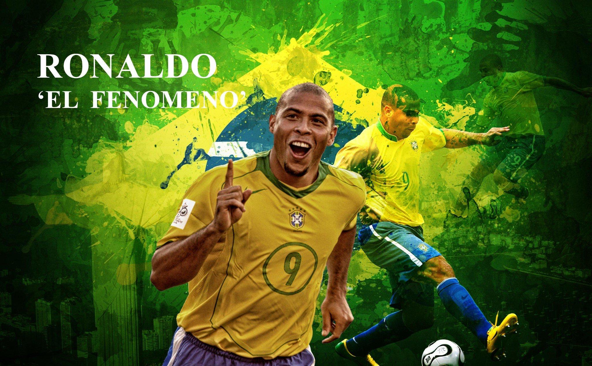Người ngoài hành tinh Ronaldo De Lima