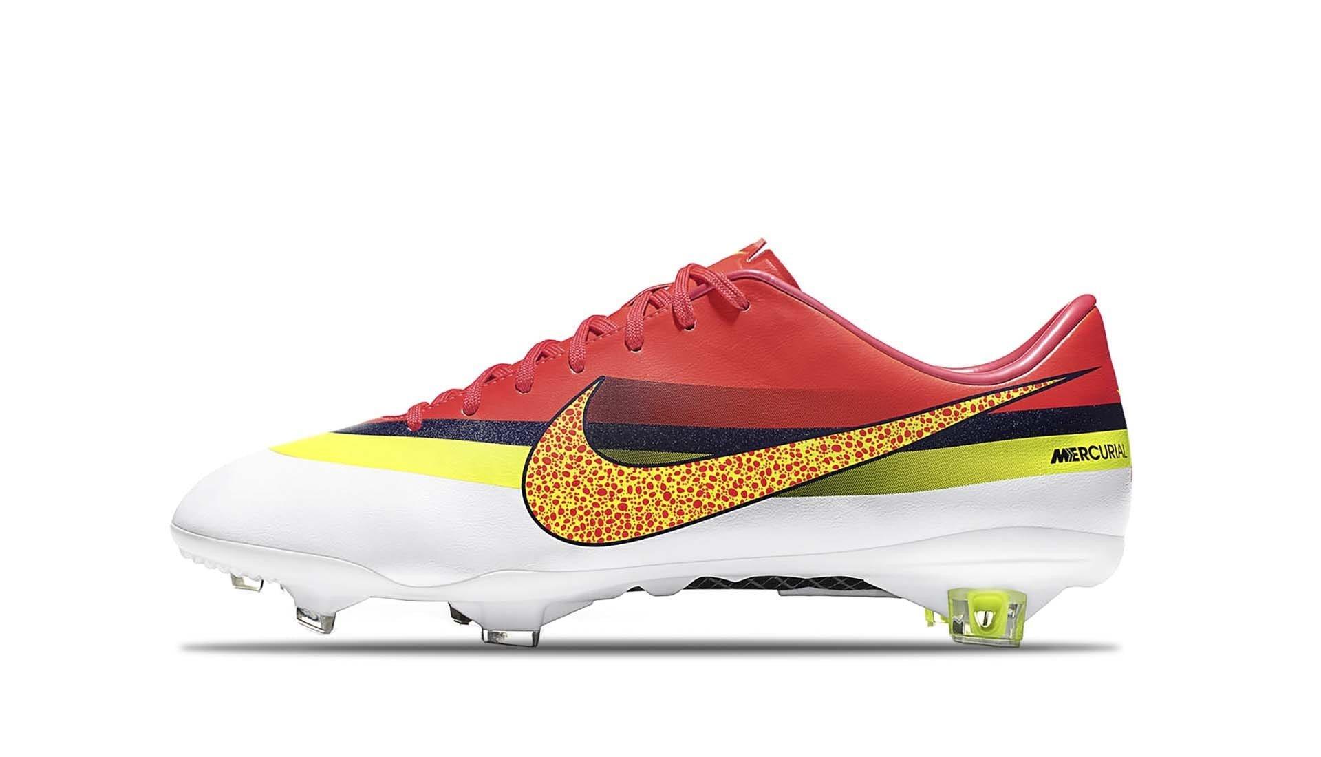 Giày đá banh Nike Mercurial Vapor IX CR SE