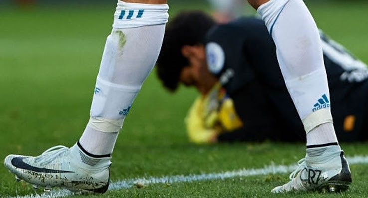 Giày đá banh Nike Mercurial CR7 'Melhor'