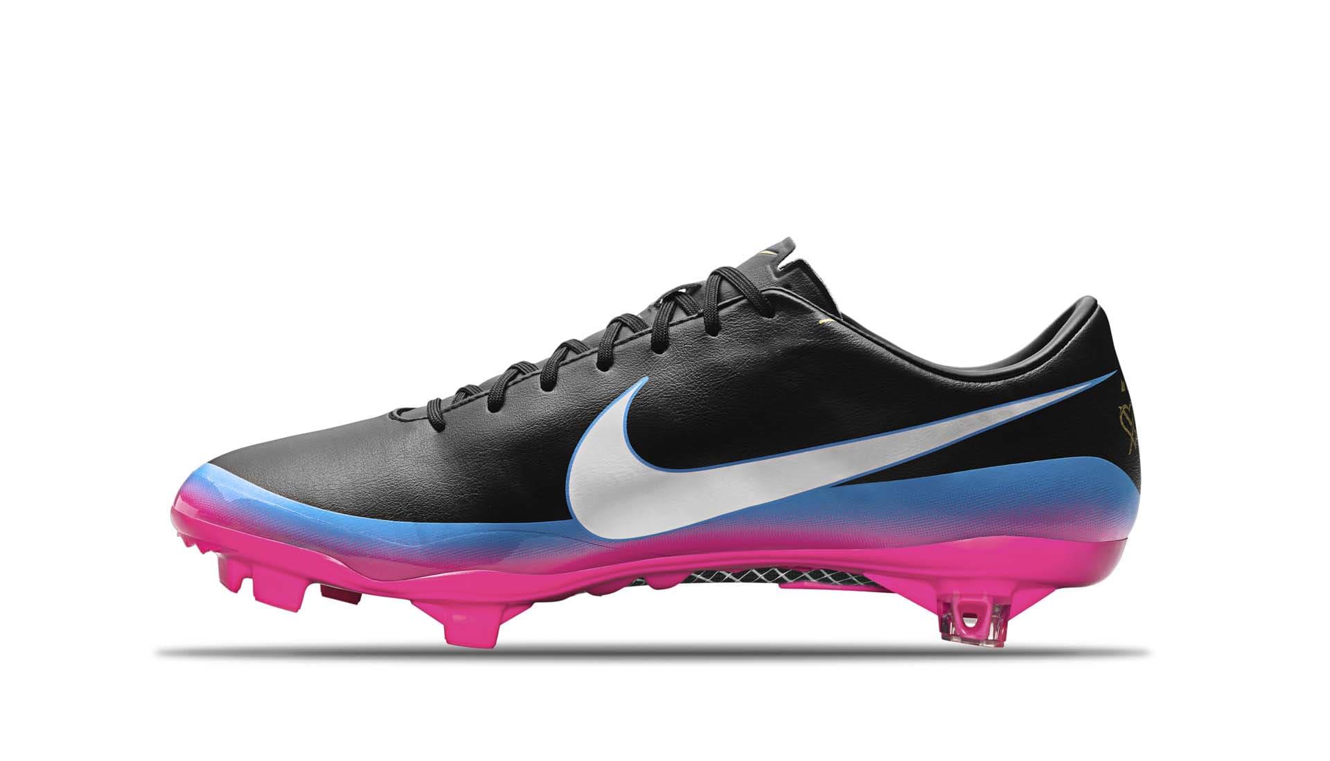 Giày đá banh Nike Mercurial Vapor VIII CR