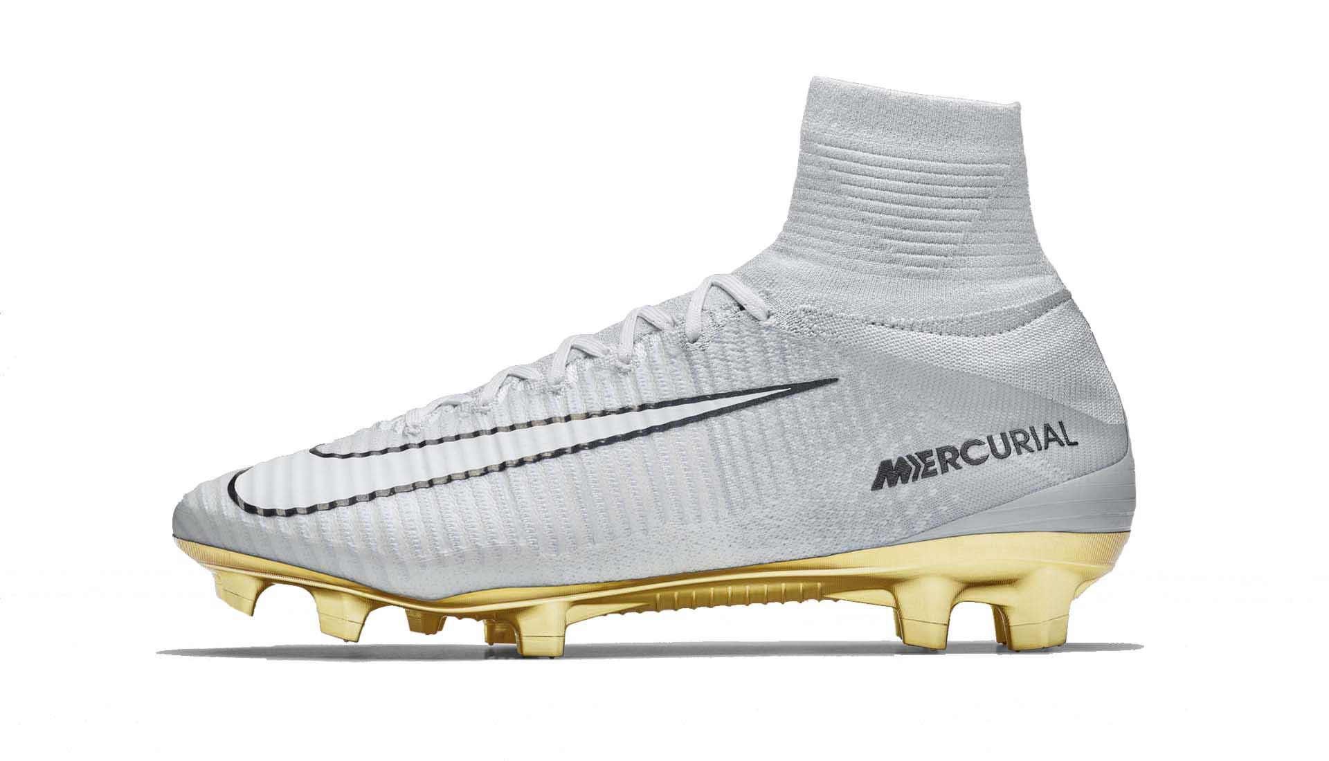 Giày đá banh Nike Mercurial Superfly CR7 'Vitórias'