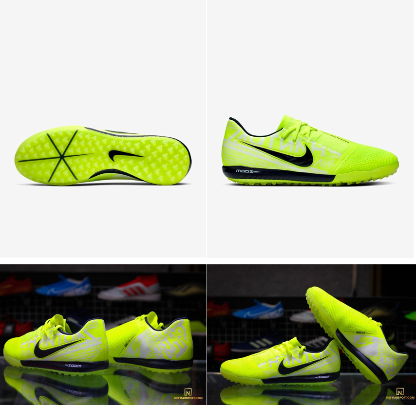 GIÀY ĐÁ BANH NIKE PHANTOM VENOM ZOOM PRO TF NEW LIGHTS 223