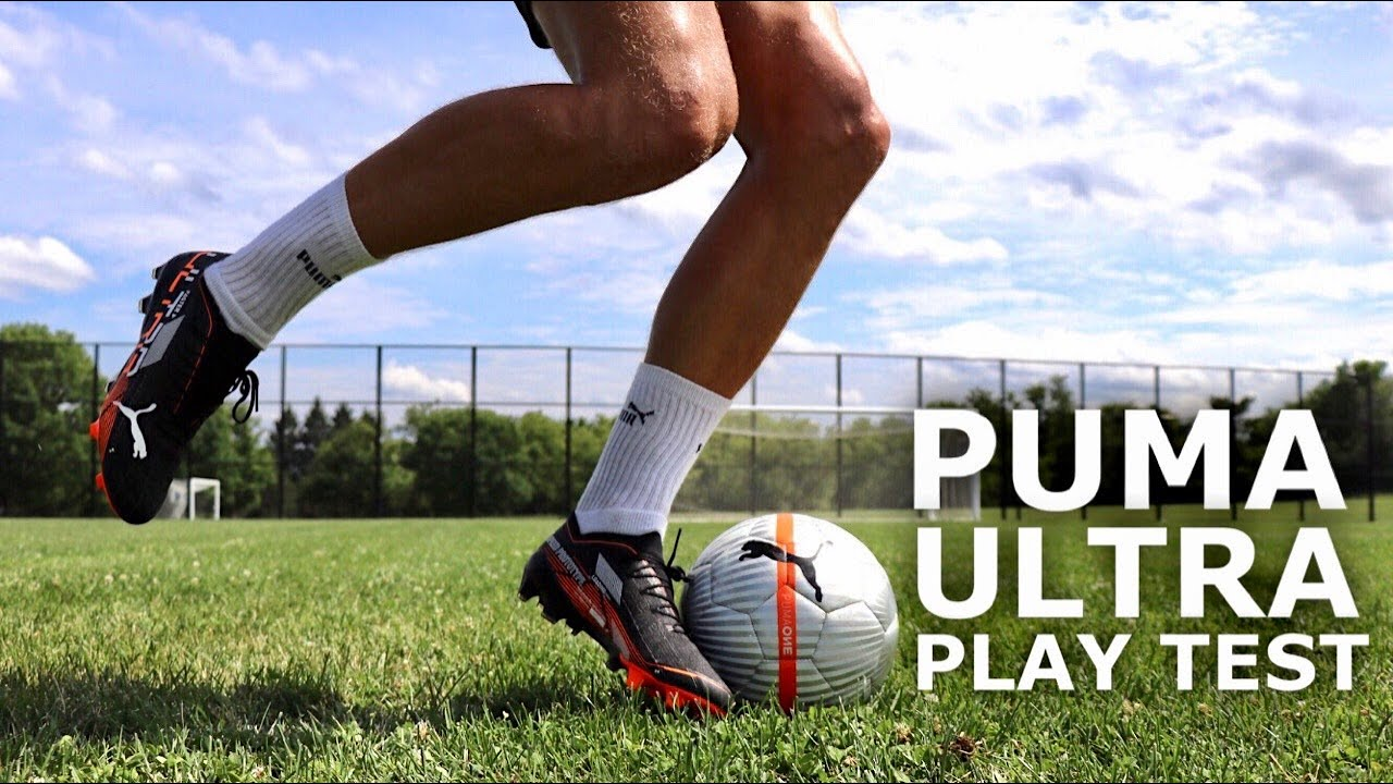 Ai sẽ là người mang Puma Ultra 1.1