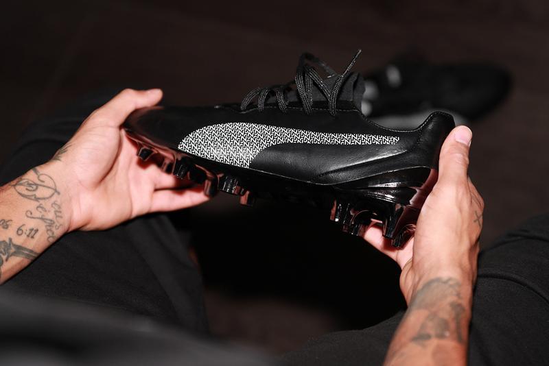 Giày đá banh Puma King Neymar