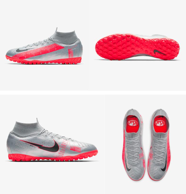 Giày đá banh Nike Mercurial Superfly 7 Elite TF