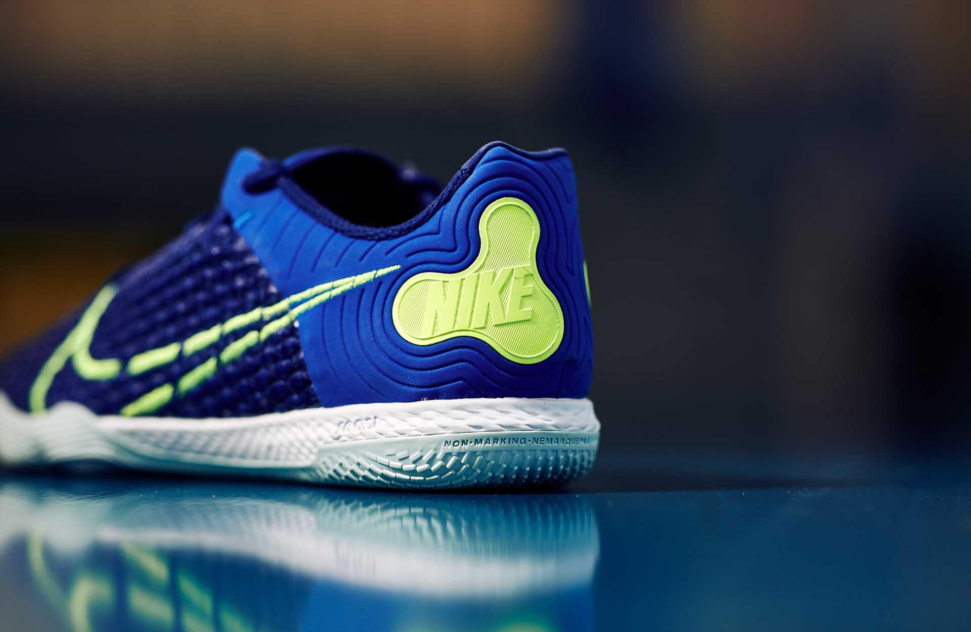 Bộ đệm giày Nike React