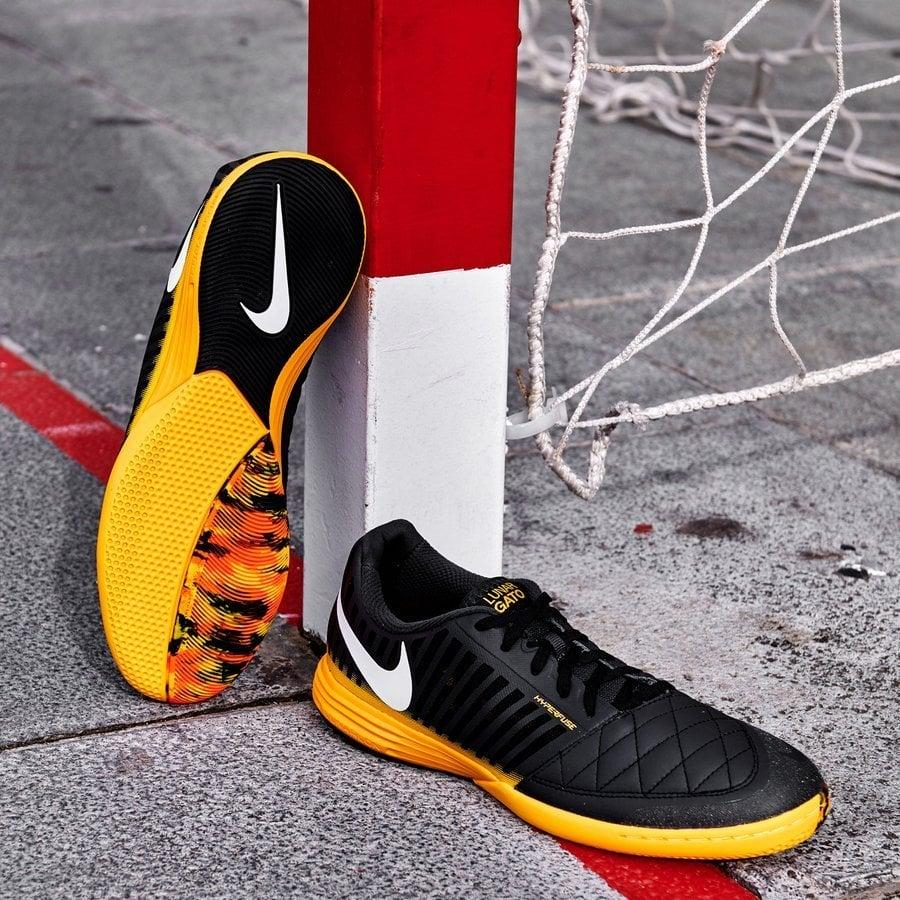 Nike Lunargato II IC Nightfall