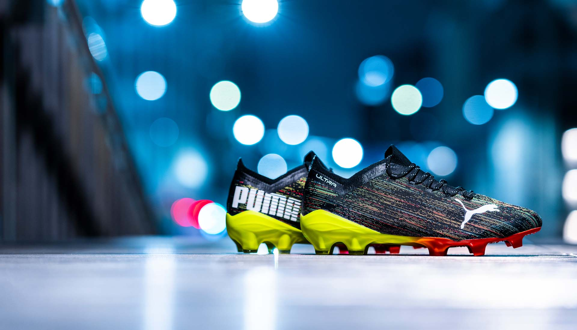Giày đá bóng PUMA Ultra 1.2