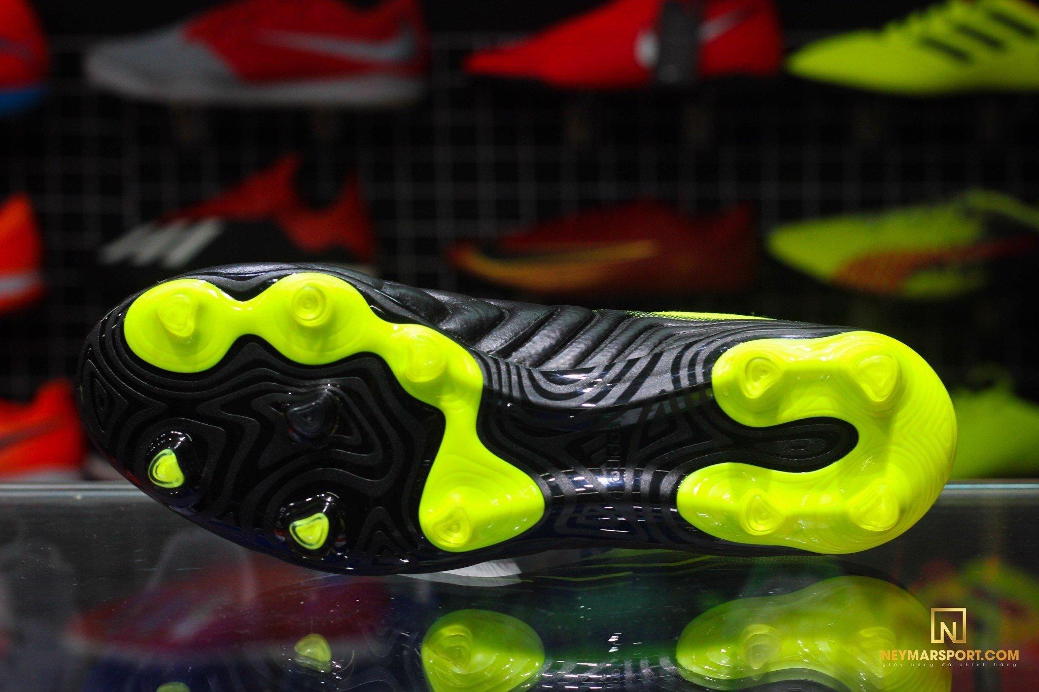 SALE OFF 50% - Giày cỏ tự nhiên adidas cao cấp giảm giá hấp dẫn