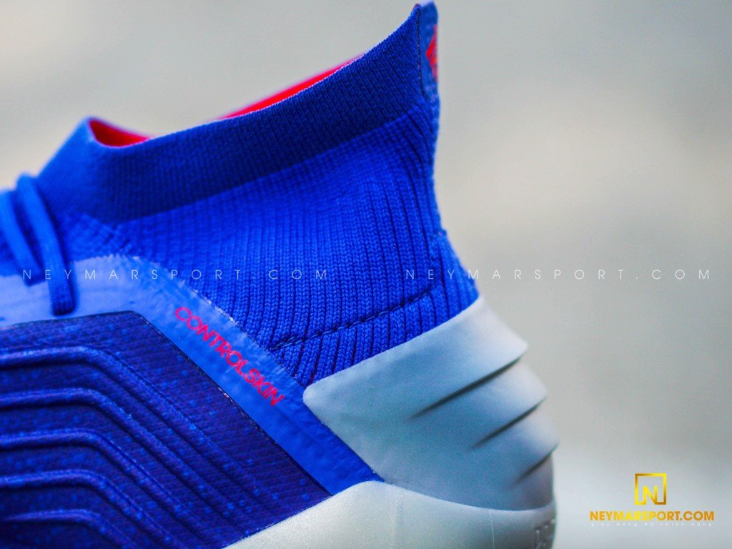Giày đá bóng Adidas Predator 19.1 FG/AG Exhibit